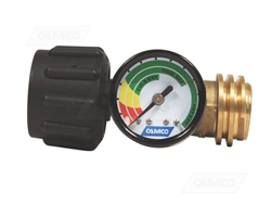 Camco 59023 Propane Gauge/Leak Detector Questions & Answers