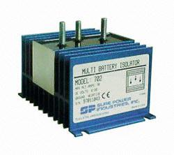 Sure Power 702-D Sure Power 70 Amp Isolator Questions & Answers