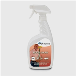 Dicor RP-RG320S Roof-Gard Rubber Roof Uv Protectant, 32 Oz.