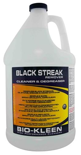 Bio Kleen M00509 Black Streak Remover - 1 Gallon