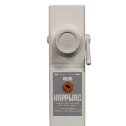 Lippert 736515 Single Heavy-Duty Acme Screw Jack Questions & Answers