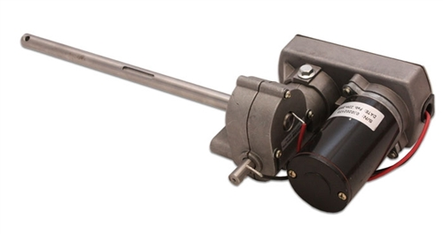 Lippert 045-117292 18:1 Venture Motor And Right Angle Driveshaft For Above Floor Slide Outs Questions & Answers