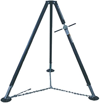 BAL 25035 Deluxe 5th Wheel Kingpin Tripod Stabilizing Jack Questions & Answers