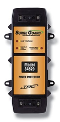 Surge Guard 34520-002 Permanent RV Surge Protector 30 Amp Questions & Answers