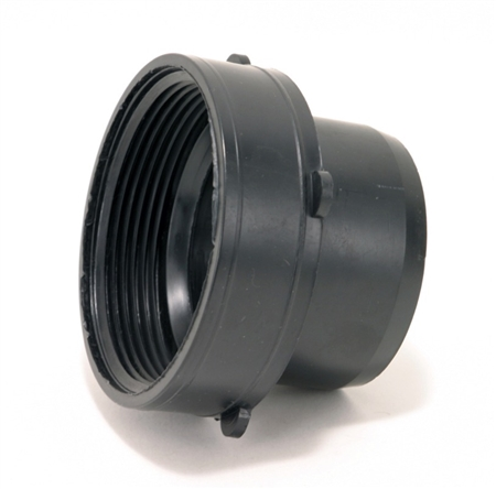 Valterra F02-2004 Sewer Outlet Female Adapter