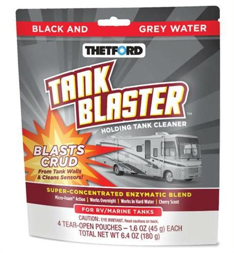 Thetford 96527 Tank Blaster RV Waste Holding Tank Cleaner