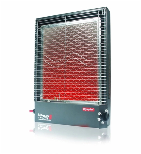Camco 57351 Olympian Wave-8 Catalytic Heater