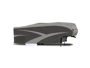 "ADCO 52252 Designer Series SFS Aquashed 23'1"" - 25'6"" 5th Wheel Cover"