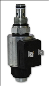 Lippert 138417 Hydac Cartridge Valve Assembly Questions & Answers