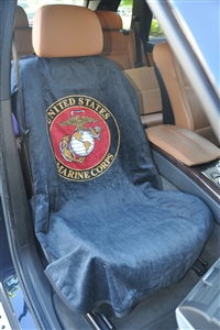 Seat Armour SA200USMAR US Marines Seat Cover Questions & Answers