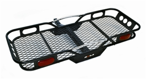 Rola 59502 Hitch Mounted Cargo Carrier