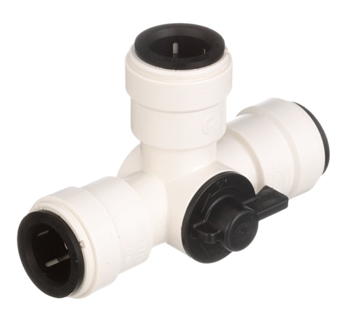 Will this fit plastic tubing with 5/8inch outside dimension?
