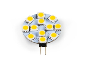 Camco 54624 1.1 Watt G4 Bi-pin LED Bulb