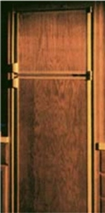 FRV, Inc. N400G Norcold N400 Oak Laminate Refrigerator Door Panel Questions & Answers