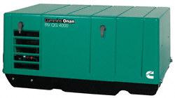 Onan 4.0KY-FA/26100 MicroQuiet Gas Generator