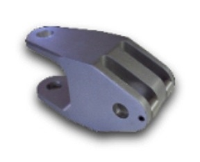 Readybrake CLEVISROADMASTER3-4IN Ready Brute Clevis - Roadmaster 3/4'' Base Plate Questions & Answers