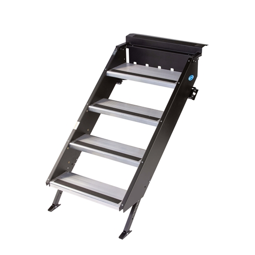 MOR/ryde STP-212 StepAbove 4-Step RV Entry Step - 26'' to 28'' Door Width Questions & Answers