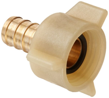 Elkhart Supply 41177 Swivel Adapter, 1/2'' PEX x 1/2'' FPT Swivel Questions & Answers