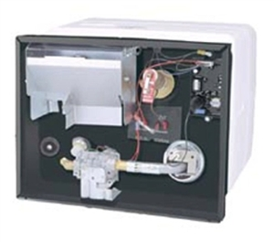 Atwood Water Heaters, 6 Gal., Gas & Electric w/Heat Exchanger Questions & Answers