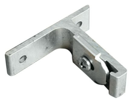 I am looking for a plastic tie back L shaped bracket for my camper curtains.