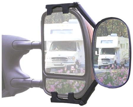 Prime Products 30-0086 XLR Rachet Clip-On Mirror