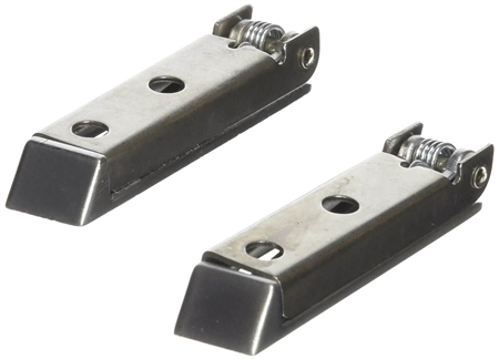 RV Designer E215 Stainless Steel Baggage Door Catch 2 Pack Questions & Answers