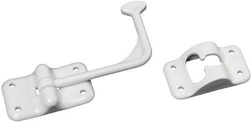 RV Designer E250 RV Designer E250 White Angled Door Holder 90 Degrees Questions & Answers