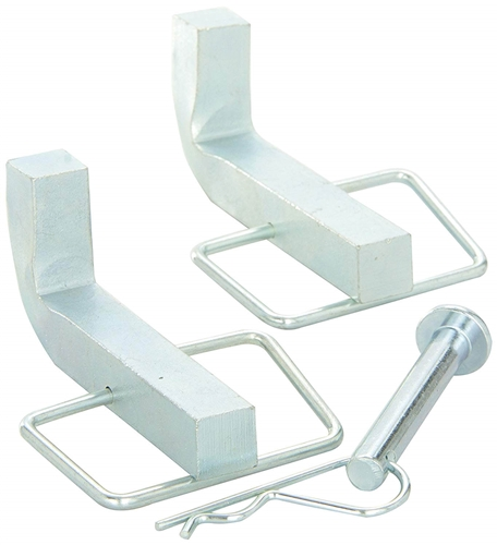 Will this pin and clip set fit all Equalizer WD systems