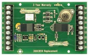 Dinosaur 300C859 Onan Generator Circuit Board Questions & Answers