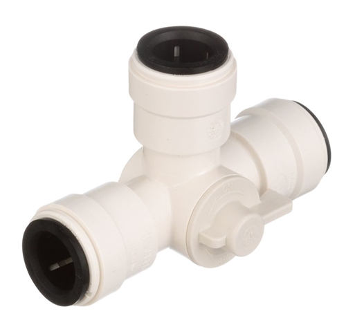 """SeaTech 013538-10 Type 38 3-Way Selector Valve - 1/2"""" CTS"""