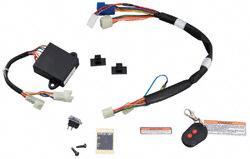 Yamaha 7XF-Y8600-00-0 Wireless Remote Start Kit, 4500W-6300W Questions & Answers