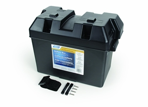Camco 55372 Large Battery Box Questions & Answers