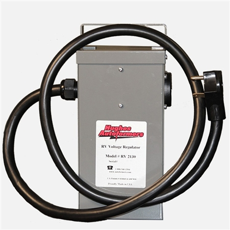 Hughes Autoformer RV2130 30 Amp Voltage Booster Questions & Answers