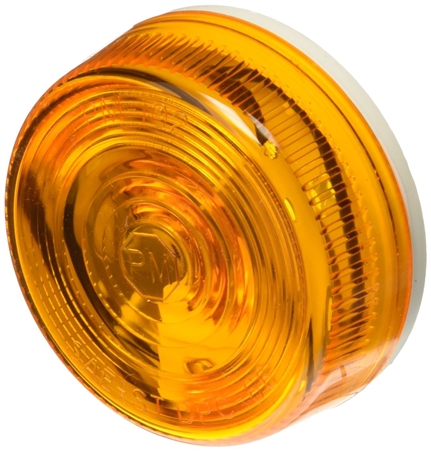 Peterson V102A V102A Amber Surface Mount Clearance Light Questions & Answers