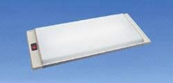 Thin Lite 736 WHT Shallow Recessed Fluorescent Light Questions & Answers