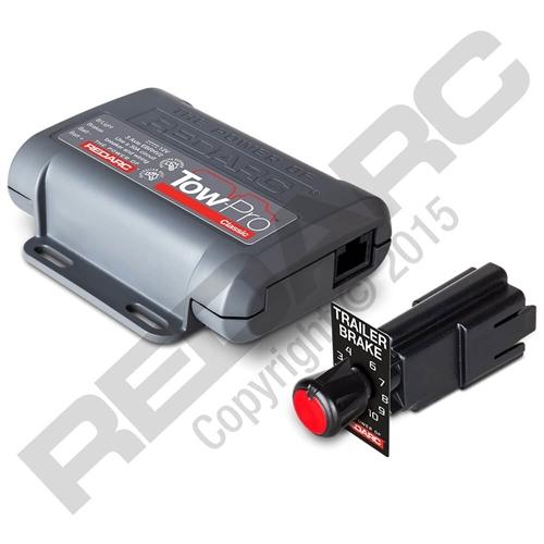 Redarc EBRHV2 Tow-Pro Classic Electric Brake Controller Questions & Answers