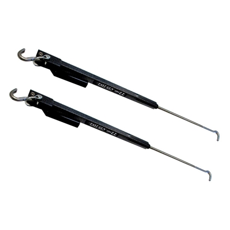 Torklift S9529 Fastgun Turnbuckle Long - Black Questions & Answers