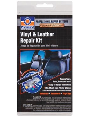What color for this vinyl and leather repair kit?