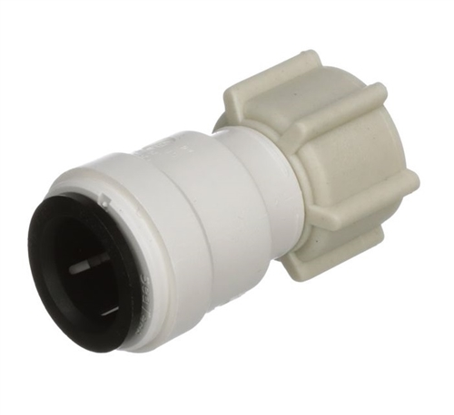 """Is this what I need to connect from the 1/2"""" water supply line to a thetford toilet flush valve?"""