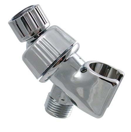 Phoenix 9-360-21C Swivel Shower Bracket - Chrome Questions & Answers