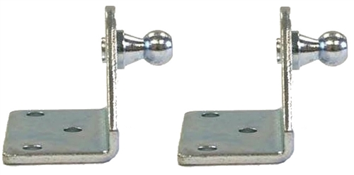 AP Products 010-145-2 L-Shaped Gas Prop Bracket - 1-1/4'' Questions & Answers