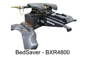 Blue Ox BedSaver BXR4800 for Curt Q24 24K 5th Wheel Hitch Questions & Answers