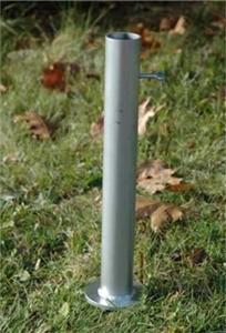 Flagpole To Go FP-GM Ground Mount