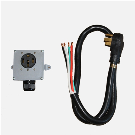 Hughes Autoformer 50A KIT 50 Amp Installation Kit