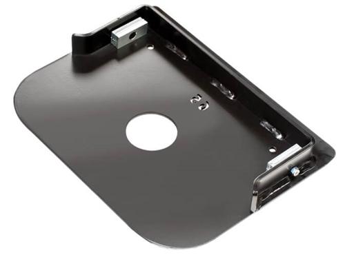 PullRite 3365 Multi-Fit Capture Plate