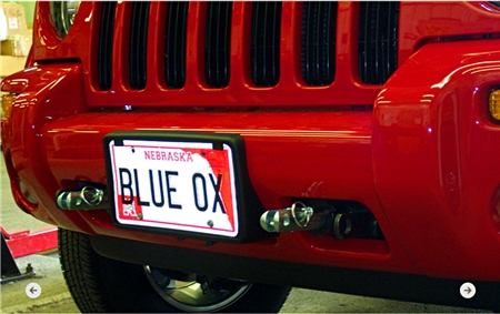 Blue Ox BX1119 Baseplate For 2002-2004 Jeep Liberty Questions & Answers