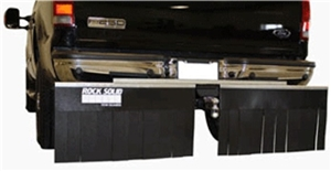 "Smart Solutions 00011 Rock Solid 34"" x 14"" Truck Tow Guard"