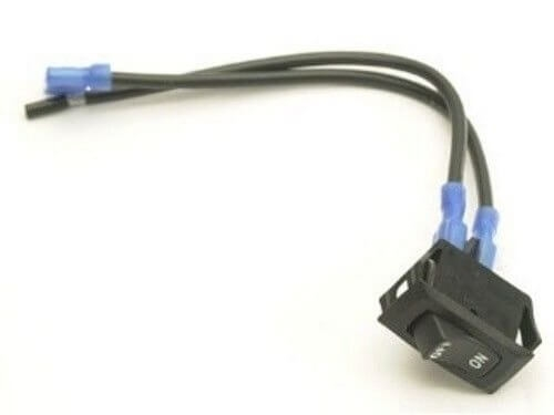 Atwood 91089 Water Heater Power Switch