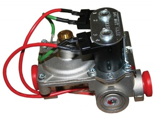 Atwood 93844 Gas Valve For DSI Water Heaters Questions & Answers