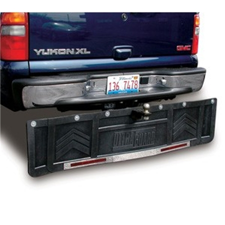 What model smart solutions ultra gaurd would fit on my motor home? 2012 fleetwood storm.